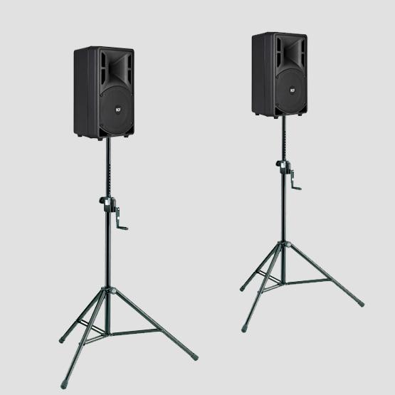 geluidset-RCF-ART-310A