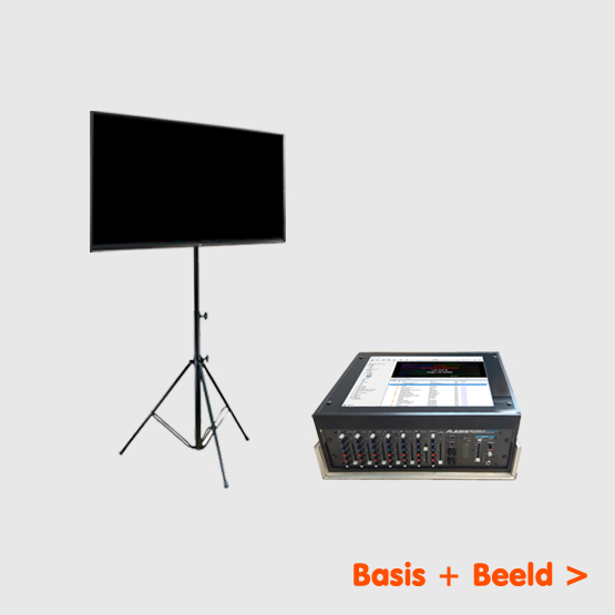 basis + beeld