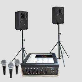 karaokeset-m